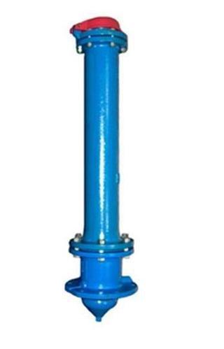 Гидрант пожарный подземный Водоприбор (со штоком из нержавеющей стали) (Н-1,25 м)