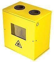 Ящик для газового счетчика Сигнал ШСГБ.020-02(G6)