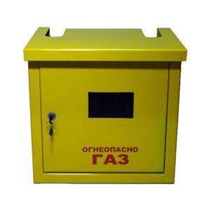 Ящик защитный для газового счетчика Сигнал (G10)