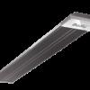 Электрический инфракрасный обогреватель AP4-B (BIH-AP4-1.0-B)