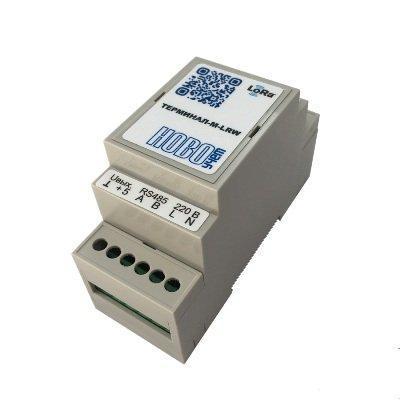 Контроллер RS-485/CAN ТЕРМИНАЛ-М-LRW (5В)