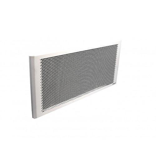 Настенный ИК-обогреватель Теплофон IR/IT 1,5 кВт (ЭРГУС 1,5) с электронным термостатом (Белый)