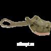 Натяжное устройство для СИП с несущей нулевой жилой (ST 25-120)
