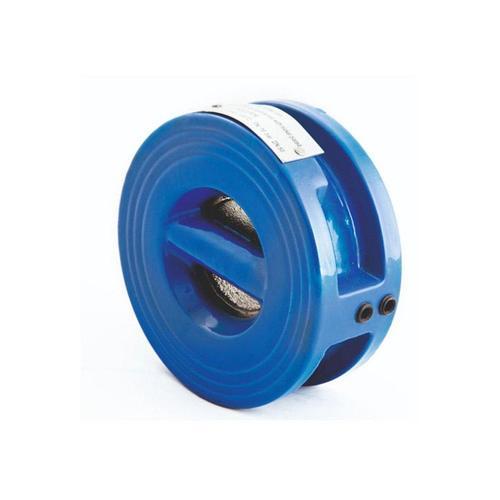 Обратный клапан Reon RSV32 двухстворчатый межфланцевый (DN 40)