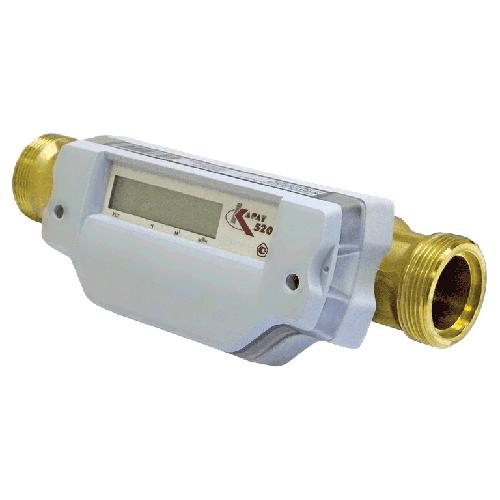 Расходомер ультразвуковой КАРАТ-520-32 (0)
