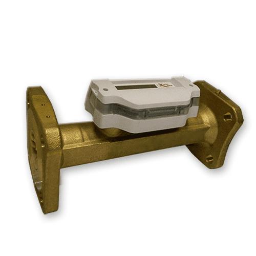 Расходомер ультразвуковой КАРАТ-520-80 (80)