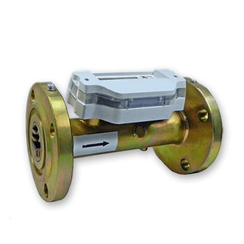Расходомер ультразвуковой КАРАТ-РС-100 (100-БИ)