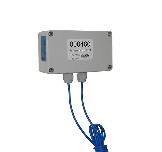 Ретранcлятор PLC-PLC РМ 055.01