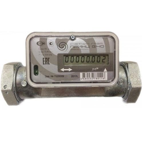 Счетчик газа Принц G16 (Ду50)