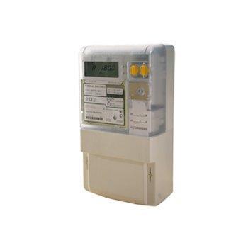 Счетчик электроэнергии Альфа A1802RLX (P4GB-DW-GP-4)