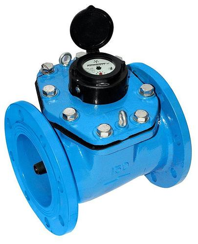 Счетчик воды Декаст СТВХ-150 (150)