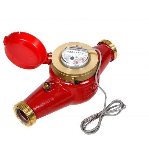 Счетчик воды Декаст ВСКМ-40 (90-40 ДГ)