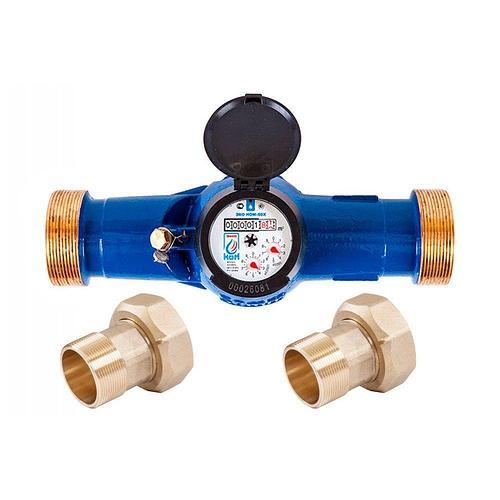 Счетчик воды ЭКО НОМ СВДЛ-50 (Х-КМЧ)