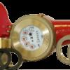 Счетчик воды ВДГ (с присоед.) многоструйный (Ду50)