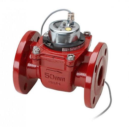 Счетчик воды Zenner VMT PG (WPH-I) DN 100 (WPH-I)