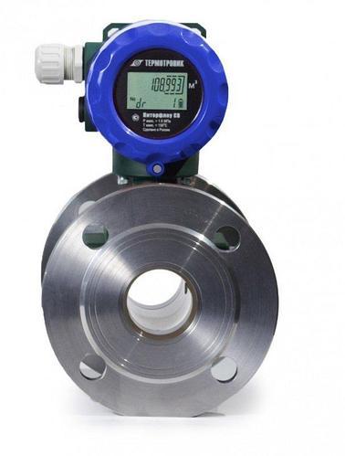 Счётчик автономный электромагнитный Питерфлоу СВ-65-100 (12 класс ±1%(1:160) ±3%(1:250); Ф1; IP68)