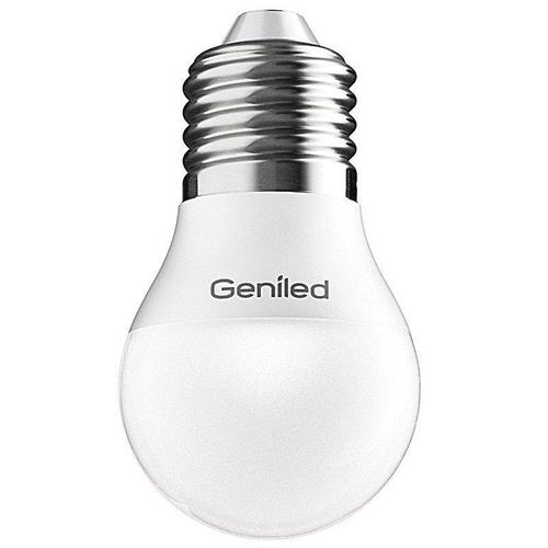 Светодиодная лампа Geniled E14 G45 6Вт (2700K)