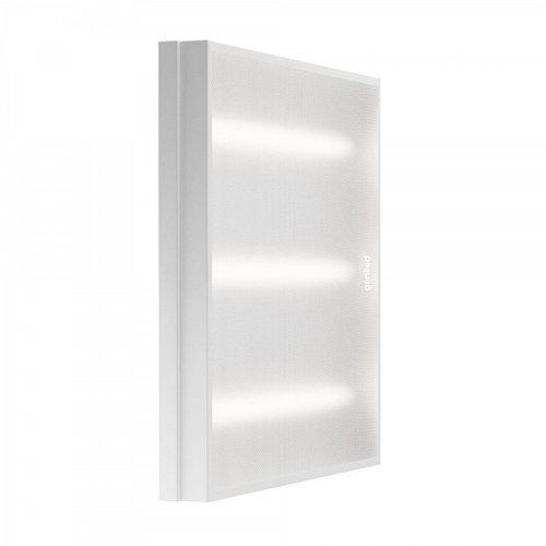 Светодиодный светильник Geniled Грильято Advanced 5000К Микропризма 135 лм/Вт (30Вт 4050лм)