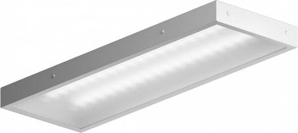 Светодиодный светильник Geniled Офис Standart 595х200х40 5000К Опал 118 лм/Вт (20Вт 2360лм)