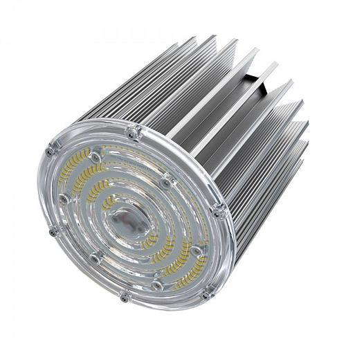 Светодиодный светильник ПромЛед ПРОФИ v2.0-50 Мультилинза (3000К)