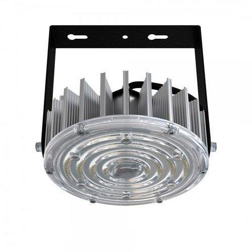 Светодиодный светильник ПромЛед ПРОФИ v2.0-50 Мультилинза ЭКО (3000К)