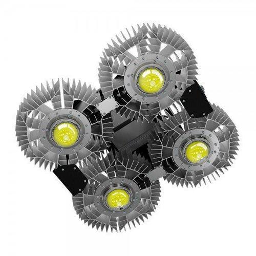 Светодиодный светильник ПромЛед ПРОФИ v3.0-720 Квадро (3000К)
