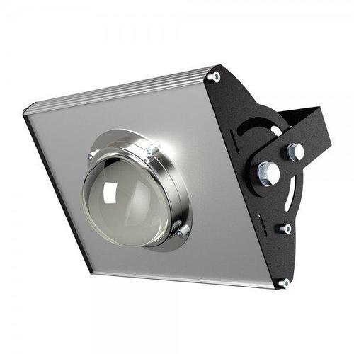 Светодиодный светильник ПромЛед Прожектор v2.0-40 ЭКО 12-24V DC (60°; 40Вт; 5000Лм; 3000К)
