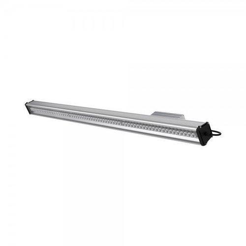 Светодиодный светильник ПромЛед Т-ЛИНИЯ v2.0-150 Оптик Склад (Кронштейн; 3000К)