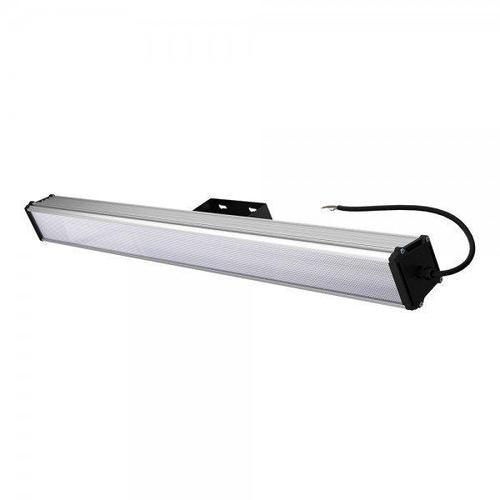 Светодиодный светильник ПромЛед Т-Линия v2.0-60-1000 Аварийный (Микропризма; J-Hook; 3000К)