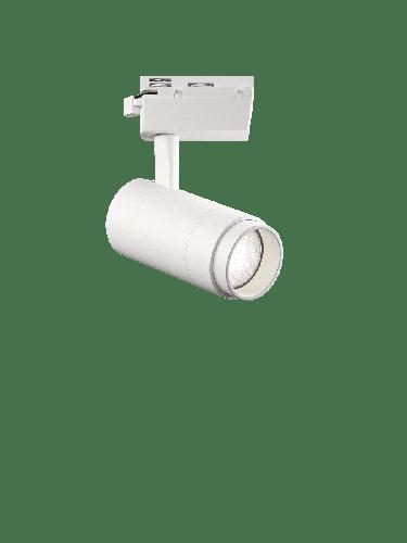 Светодиодный трековый светильник Geniled Track Classic Zoom 40Вт 4700К (Белый)