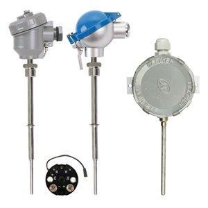 Термопреобразователь Логика ТСПУ-205 (С3 ( 10...+70°С))