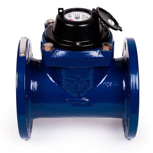 Турбинный счетчик холодной воды WTC (Ду-300)